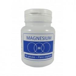 magnesium 90 gelules