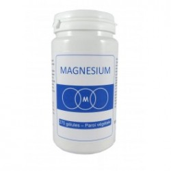 magnesium marin 270 gelules